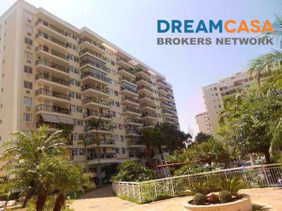 Im�vel: Rede Dreamcasa - Apto 2 Dorm, Barra da Tijuca