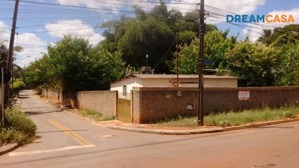 Imóvel: Terreno, Jardim Novo Mundo, Goiânia (AR0035)