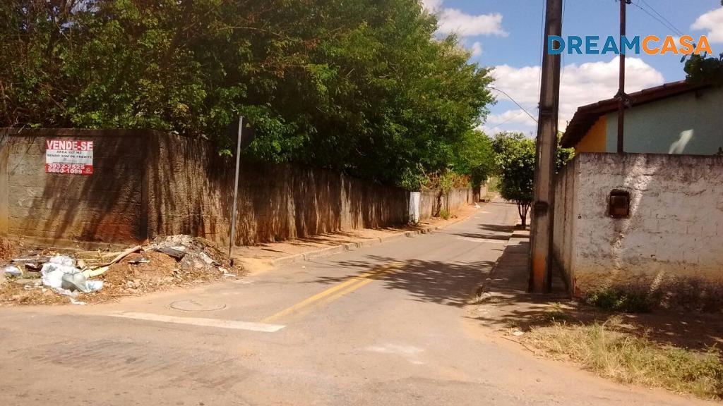 Terreno, Jardim Novo Mundo, Goiânia (AR0035) - Foto 3