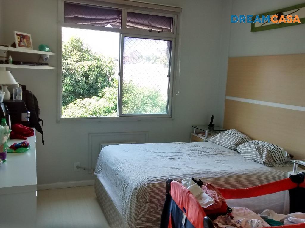 Apto 2 Dorm, Fonseca, Niteroi (AP3851) - Foto 5