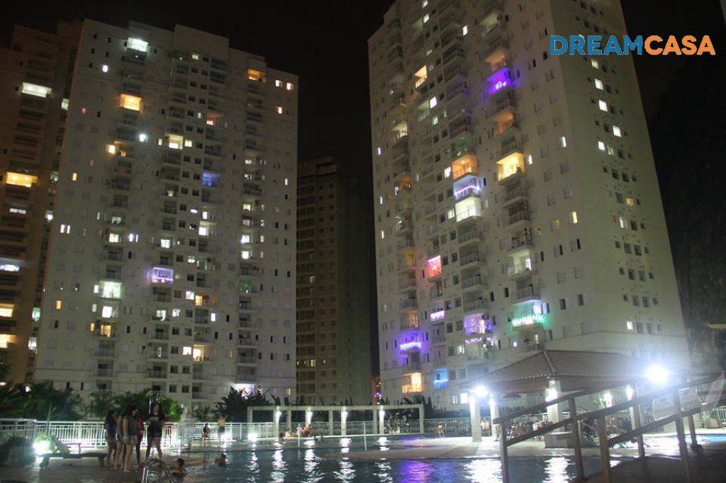 Rede Dreamcasa - Apto 2 Dorm, Marapé, Santos