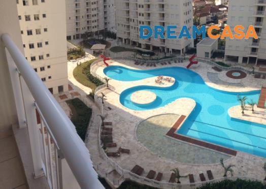 Rede Dreamcasa - Apto 2 Dorm, Marapé, Santos - Foto 3