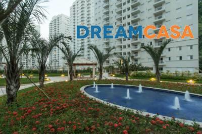 Rede Dreamcasa - Apto 2 Dorm, Marapé, Santos - Foto 4