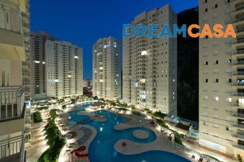 Rede Dreamcasa - Apto 2 Dorm, Marapé, Santos - Foto 5