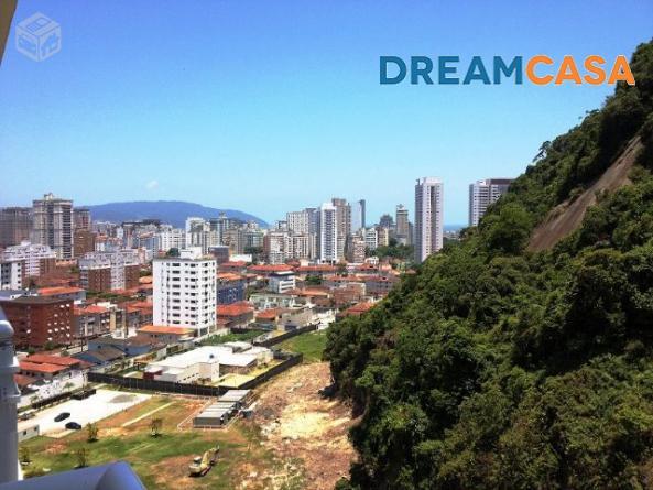 Apto 3 Dorm, Marapé, Santos (AP3854) - Foto 4