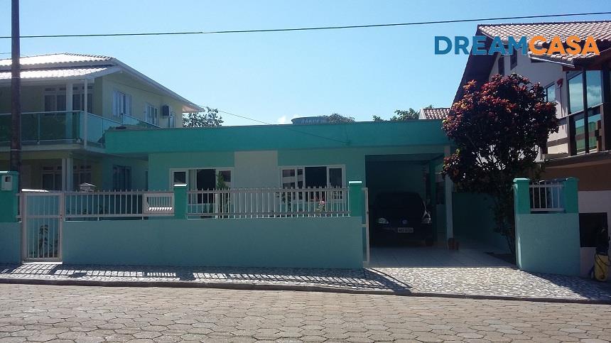 Casa 3 Dorm, Canto Grande, Bombinhas (CA1786)