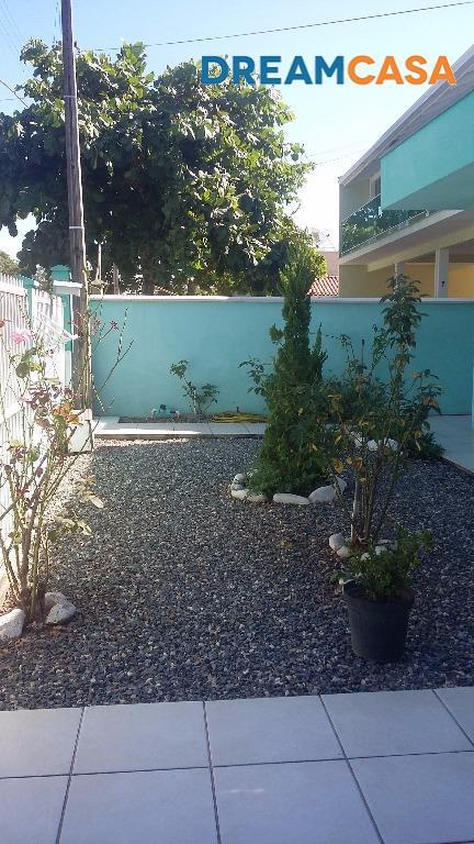 Casa 3 Dorm, Canto Grande, Bombinhas (CA1786) - Foto 4