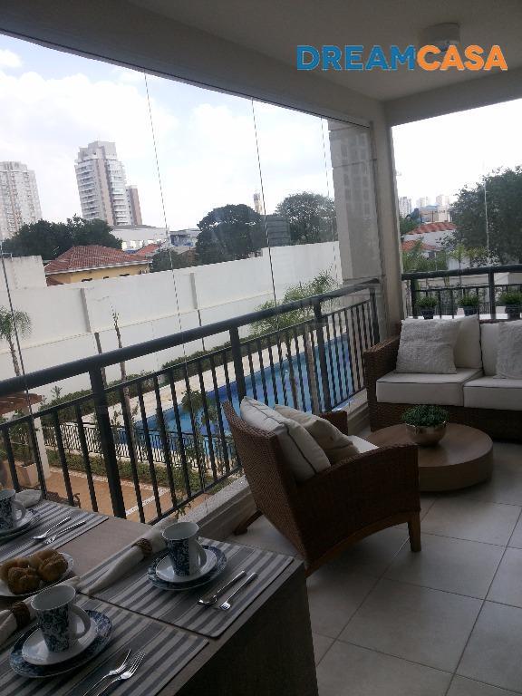 Apto 2 Dorm, Ipiranga, São Paulo (AP3855) - Foto 5