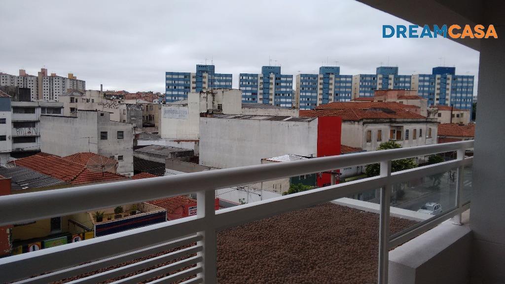 Apto 2 Dorm, Ipiranga, São Paulo (AP3862)