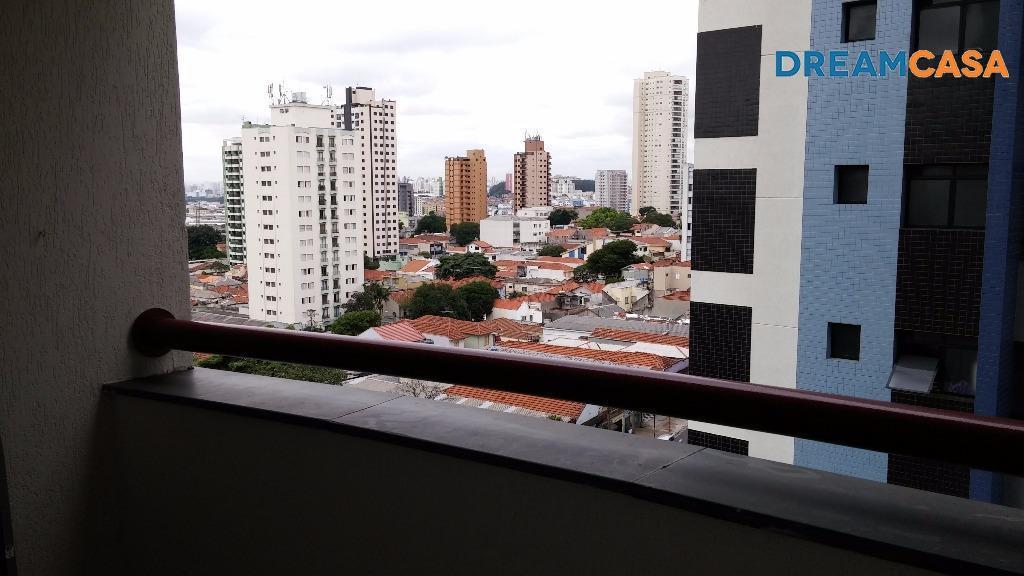 Apto 1 Dorm, Ipiranga, São Paulo (AP3912) - Foto 3