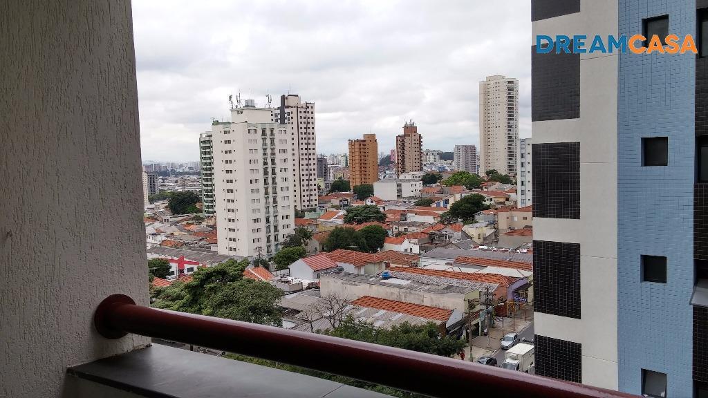 Apto 1 Dorm, Ipiranga, São Paulo (AP3912) - Foto 4