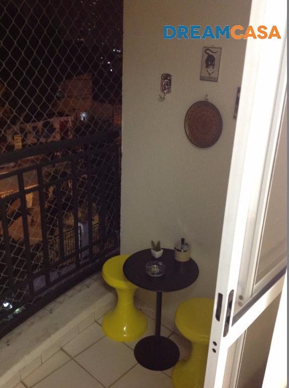 Apto 2 Dorm, Ipiranga, São Paulo (AP3921) - Foto 4