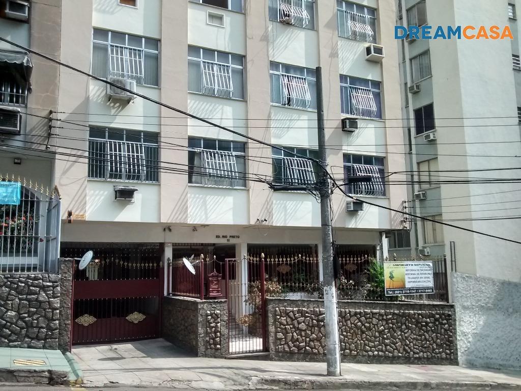 Apto 2 Dorm, Fonseca, Niteroi (AP3933)