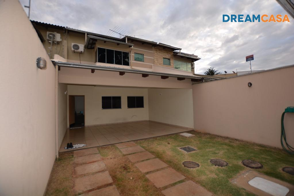 Casa 3 Dorm, Setor Jaó, Goiânia (CA1799)