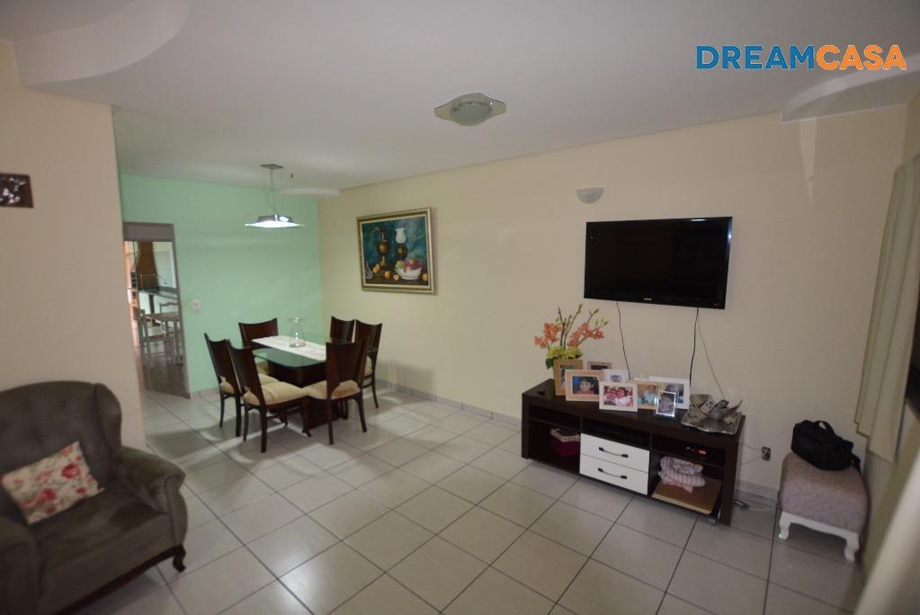 Casa 3 Dorm, Setor Jaó, Goiânia (CA1799) - Foto 2