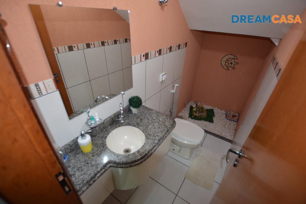 Casa 3 Dorm, Setor Jaó, Goiânia (CA1799) - Foto 3