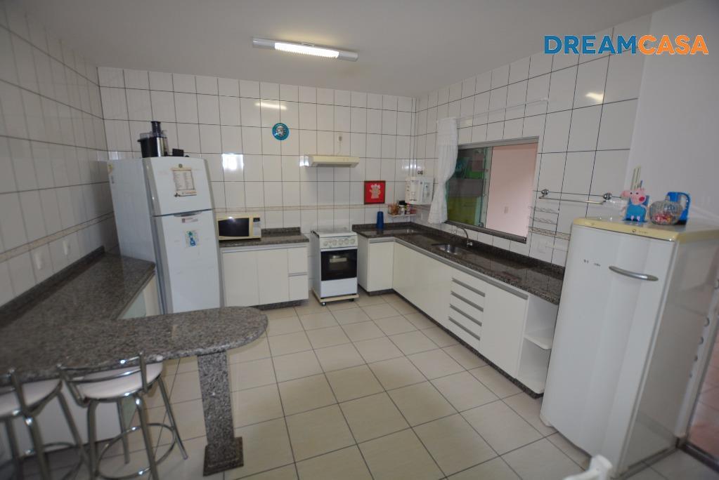 Casa 3 Dorm, Setor Jaó, Goiânia (CA1799) - Foto 4