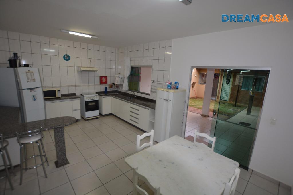 Casa 3 Dorm, Setor Jaó, Goiânia (CA1799) - Foto 5