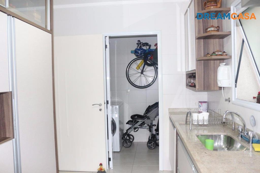 Apto 4 Dorm, Gonzaga, Santos (AP3963) - Foto 4
