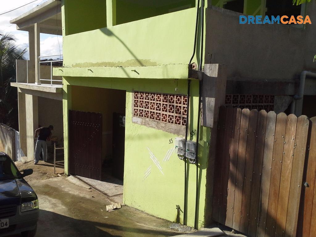 Casa 2 Dorm, Guaratiba, Rio de Janeiro (CA1811) - Foto 2