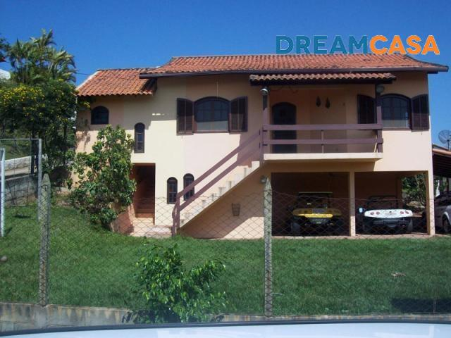 Casa 4 Dorm, Balneário das Conchas, São Pedro da Aldeia (CA1812)