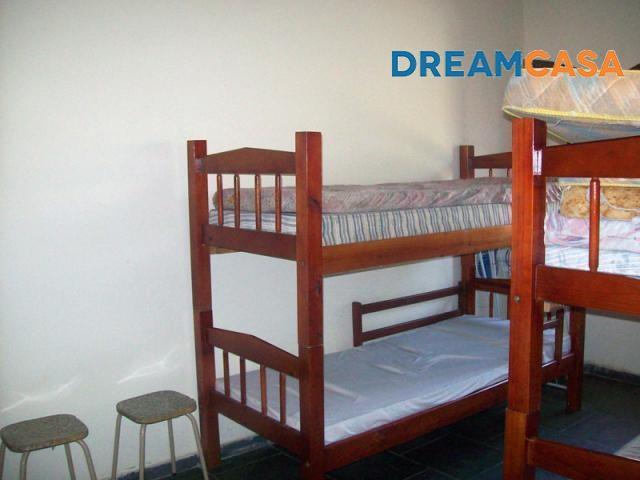 Casa 4 Dorm, Balneário das Conchas, São Pedro da Aldeia (CA1812) - Foto 5