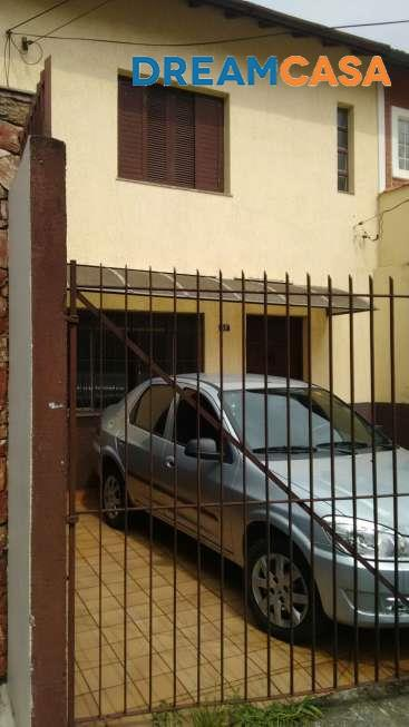 Casa 2 Dorm, Ipiranga, São Paulo (SO0208)
