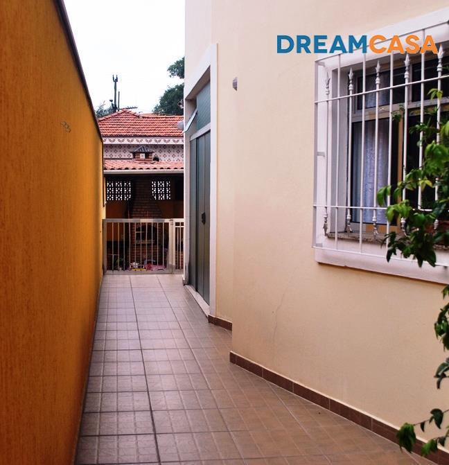 Casa 3 Dorm, Vila Gustavo, São Paulo (SO0209) - Foto 3