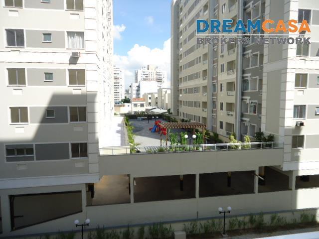 Im�vel: Rede Dreamcasa - Apto 2 Dorm, Rio Comprido
