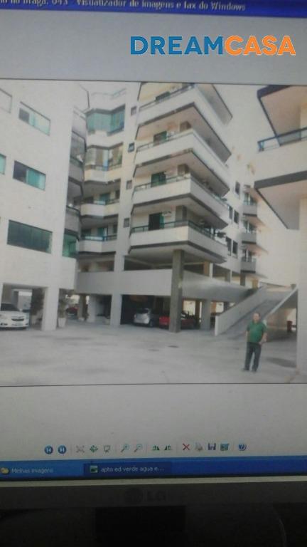 Apto 2 Dorm, Braga, Cabo Frio (AP4027) - Foto 3