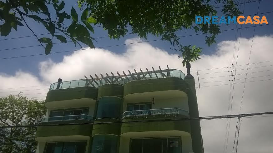 Apto 2 Dorm, Ingleses, Florianópolis (AP4034)
