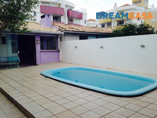 Casa 4 Dorm, Ingleses, Florianópolis (CA1824) - Foto 2