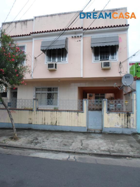 Casa 2 Dorm, Vista Alegre, Rio de Janeiro (CA1827)