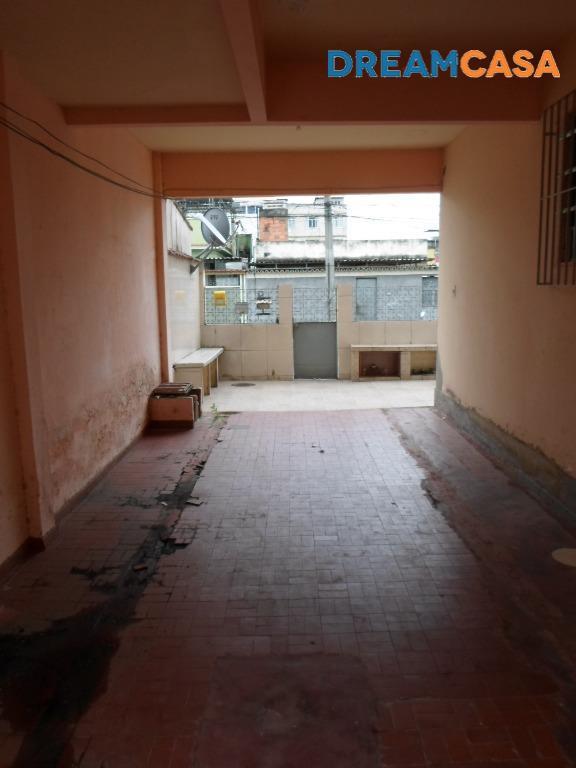 Casa 2 Dorm, Vista Alegre, Rio de Janeiro (CA1827) - Foto 3