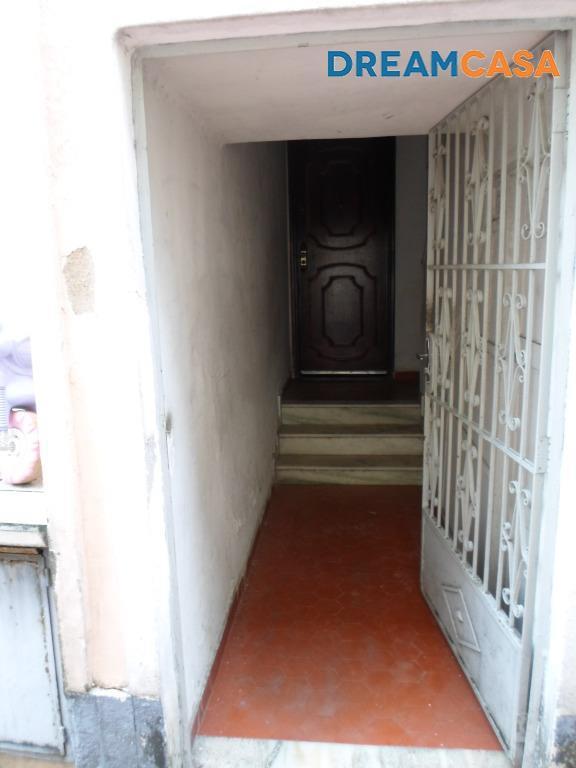 Casa 2 Dorm, Vista Alegre, Rio de Janeiro (CA1827) - Foto 4
