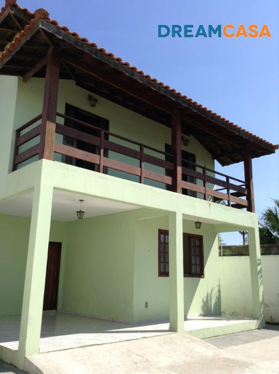 Casa 5 Dorm, Indaiá, Caraguátatuba (SO0210)