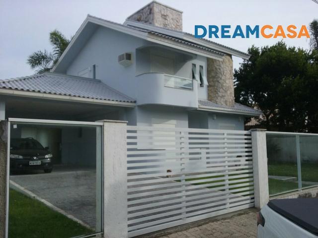 Casa 4 Dorm, Ingleses, Florianópolis (CA1829)