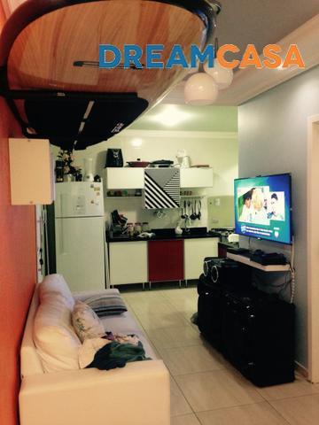 Apto 3 Dorm, Ingleses, Florianópolis (AP4071)
