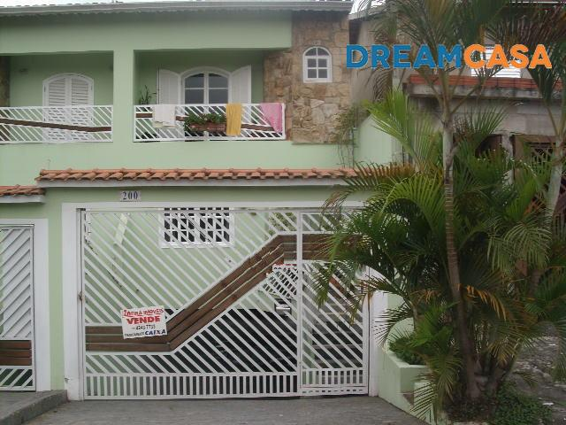 Casa 3 Dorm, Jardim Sabiá, Cotia (SO0211) - Foto 2