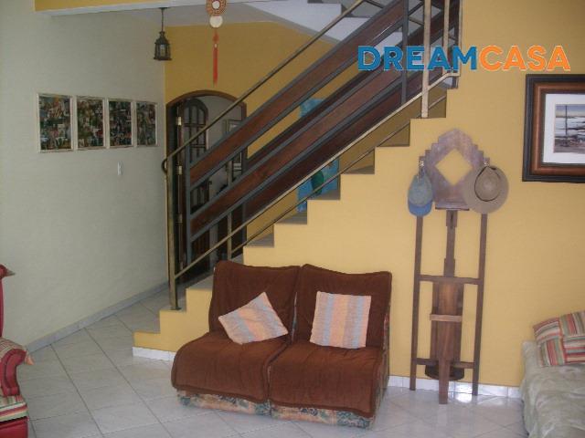 Casa 3 Dorm, Jardim Sabiá, Cotia (SO0211)
