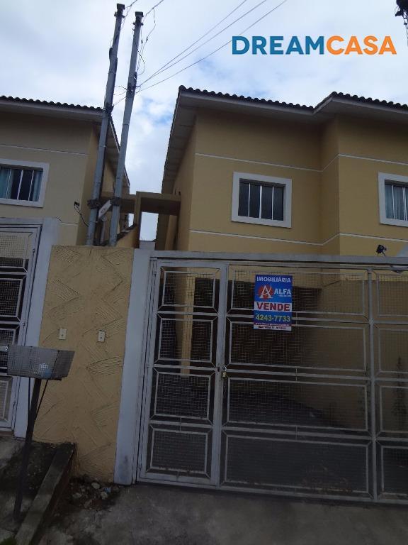 Casa 3 Dorm, Jardim Barro Branco, Cotia (SO0213)