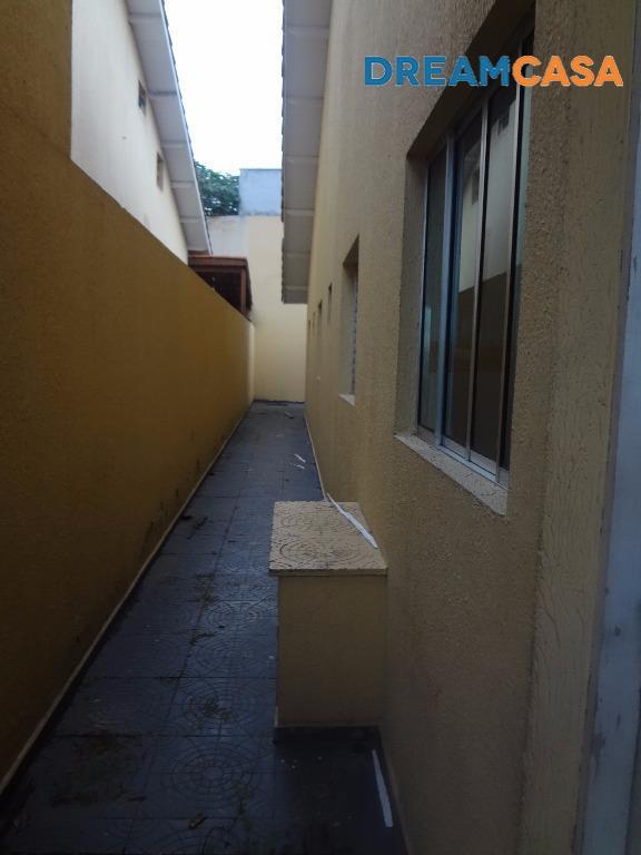 Casa 3 Dorm, Jardim Barro Branco, Cotia (SO0213) - Foto 3