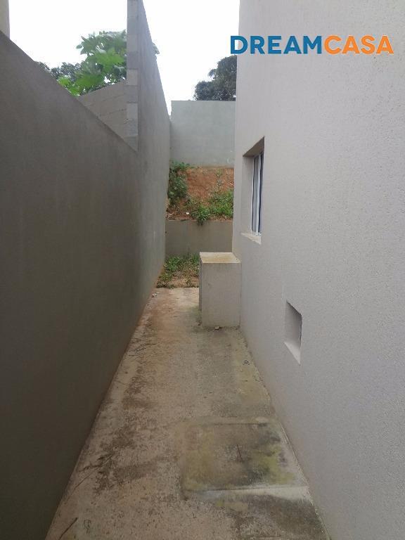 Casa 3 Dorm, Jardim Araruama, Cotia (SO0215) - Foto 3