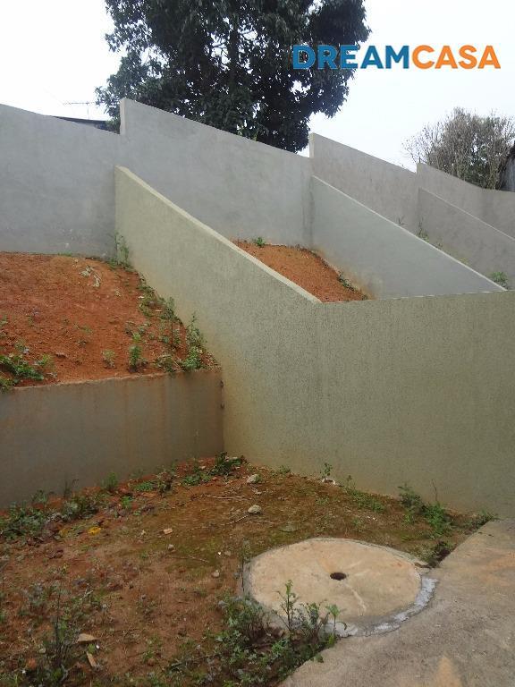 Casa 3 Dorm, Jardim Araruama, Cotia (SO0215) - Foto 5
