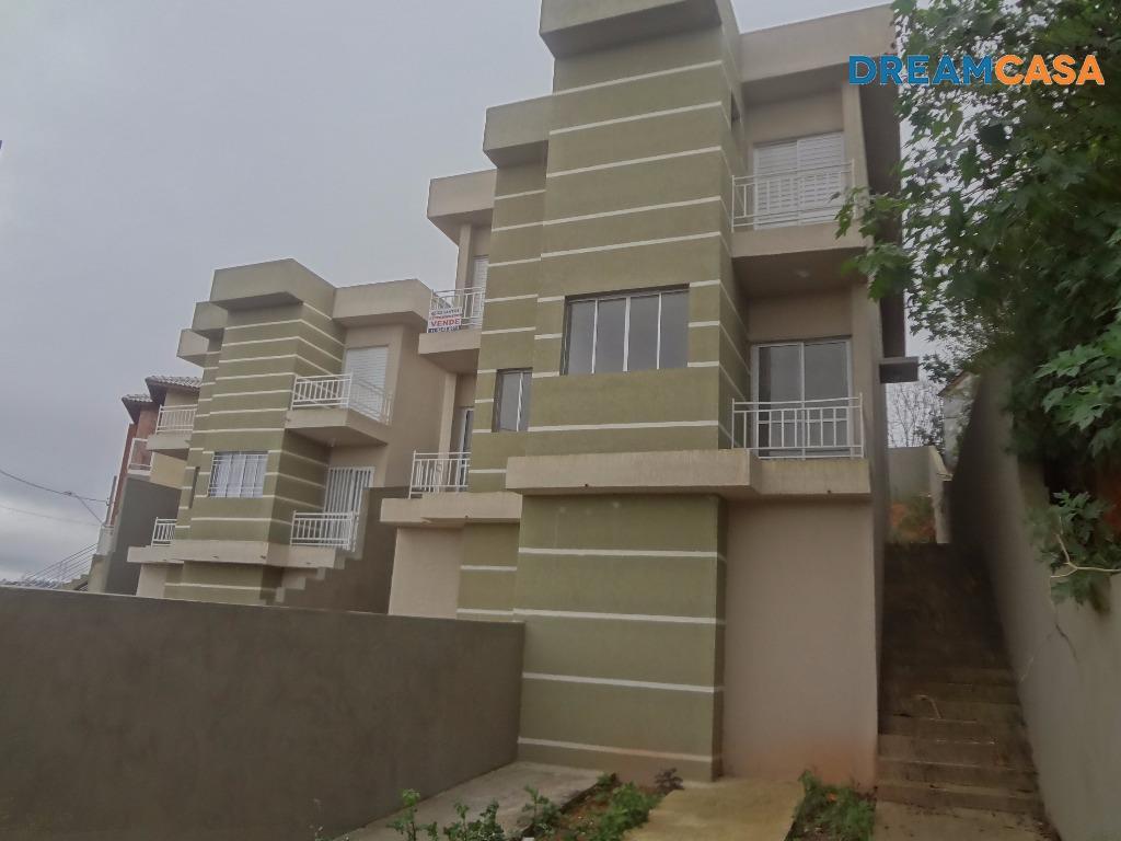 Casa 3 Dorm, Jardim Araruama, Cotia (SO0215)