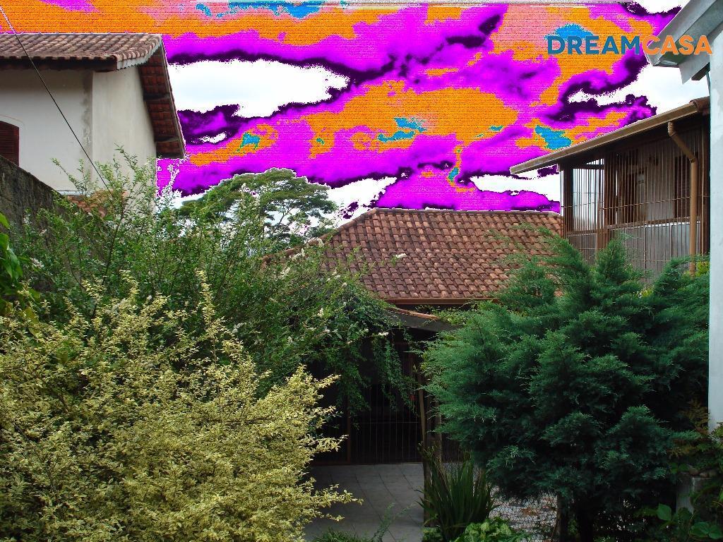 Casa 2 Dorm, Cotia, Cotia (CA1830) - Foto 4