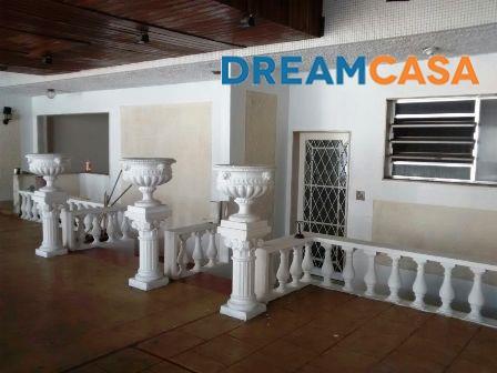 Imóvel: Casa 4 Dorm, Taquara, Rio de Janeiro (CA1832)