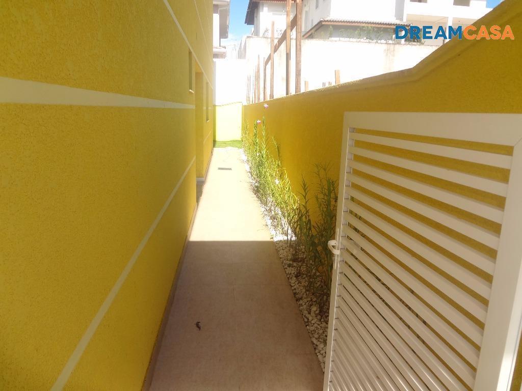 Casa 3 Dorm, Chácara Ondas Verdes, Cotia (CA1833) - Foto 2