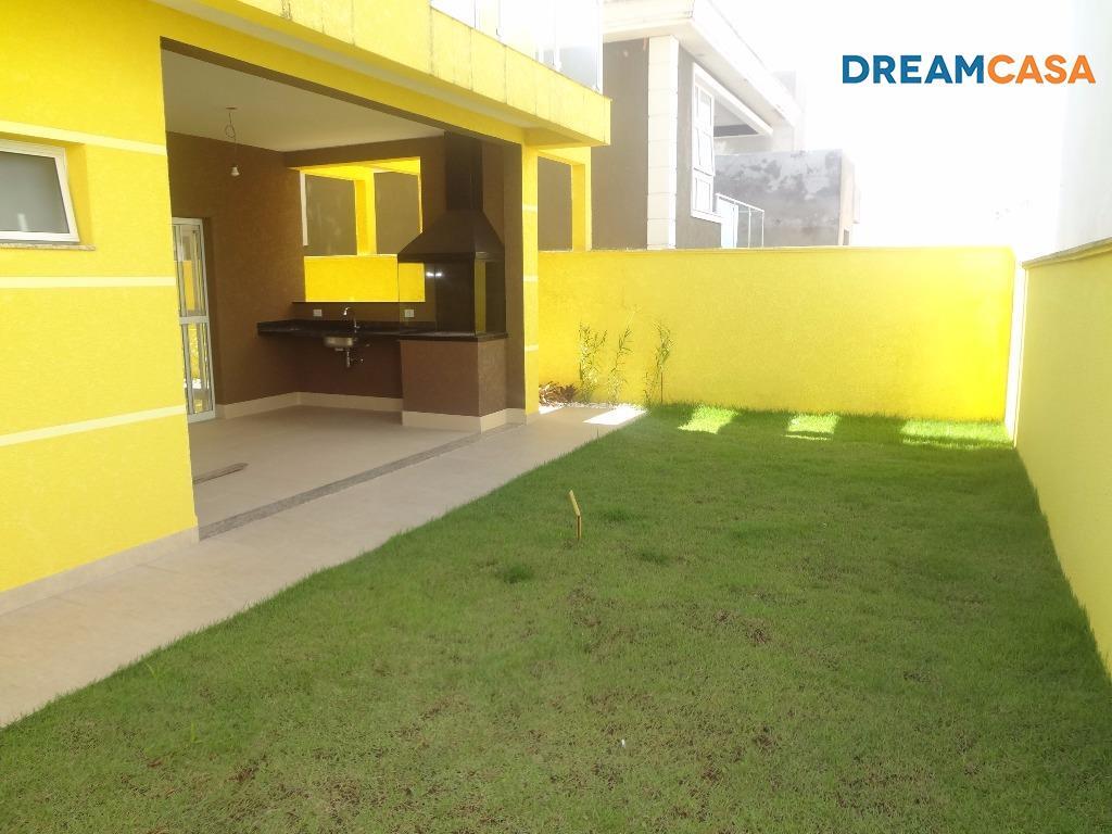 Casa 3 Dorm, Chácara Ondas Verdes, Cotia (CA1833) - Foto 3