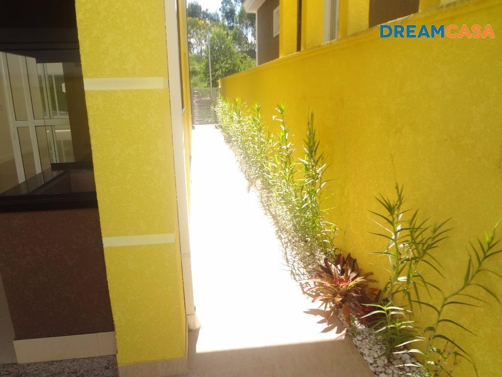 Casa 3 Dorm, Chácara Ondas Verdes, Cotia (CA1833) - Foto 4